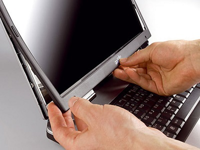 Ecrane Laptop