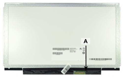 Ecran LCD Asus U31F