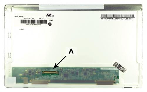 Ecran LCD Dell Latitude 2100