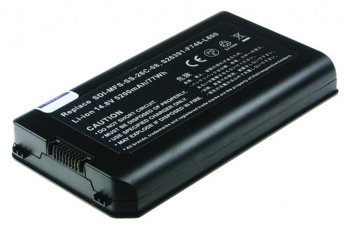 Baterie Laptop Fujitsu Siemens Esprimo Mobile X9510
