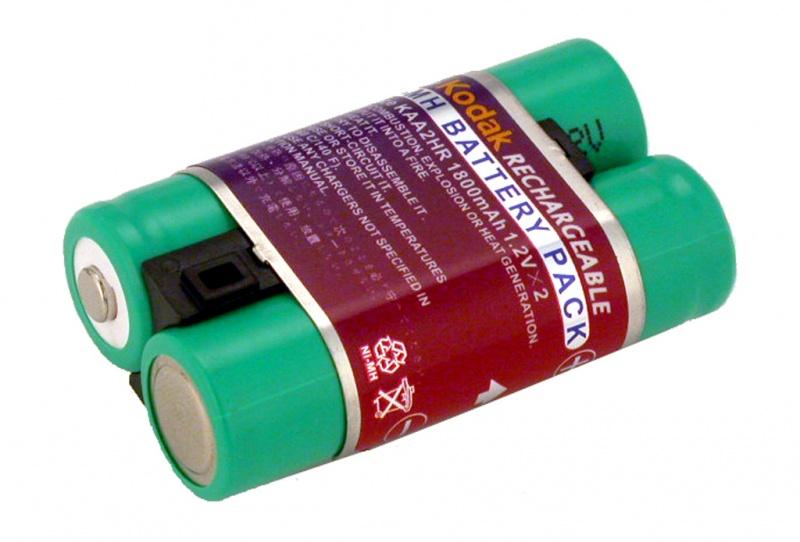 Baterie Aparat Kodak KAA2HR