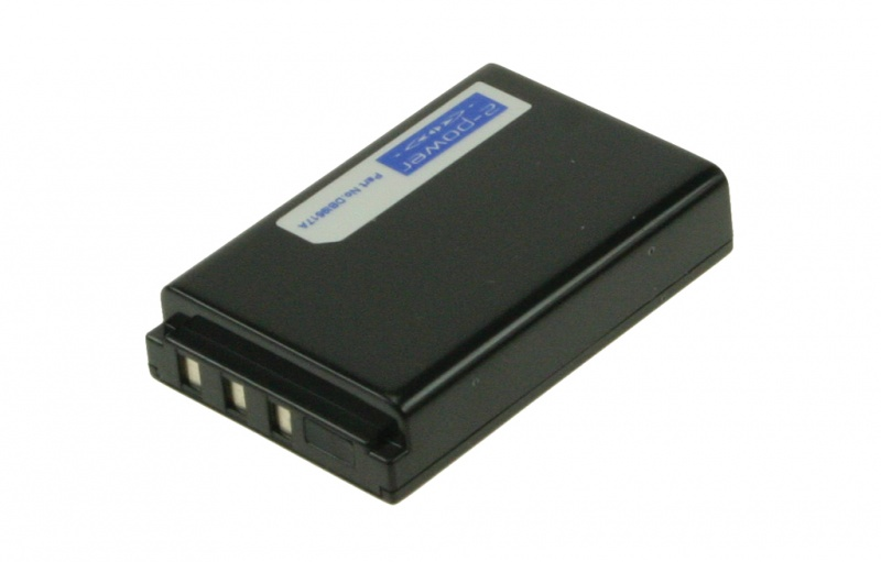 Baterie Aparat Kodak KLIC-5001, Sanyo DB-L50