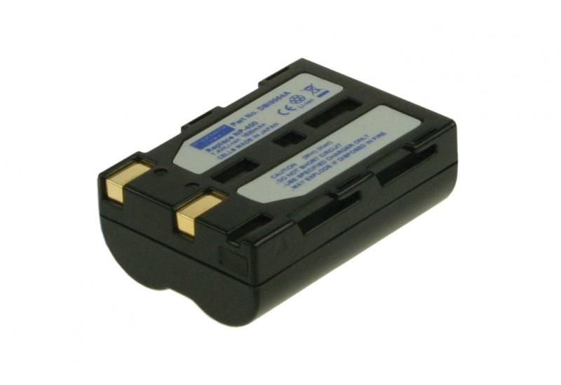 Baterie Aparat KonicaMinolta NP-400