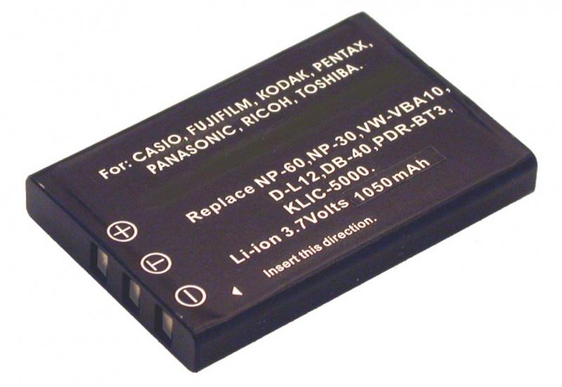 Baterie Aparat Fujifilm NP-60
