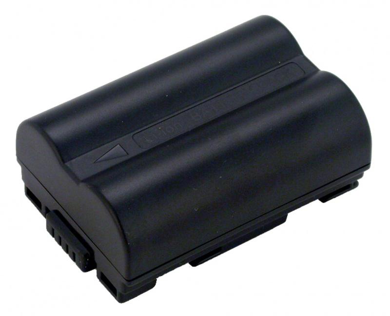 Baterie Aparat Panasonic CGR-S602A