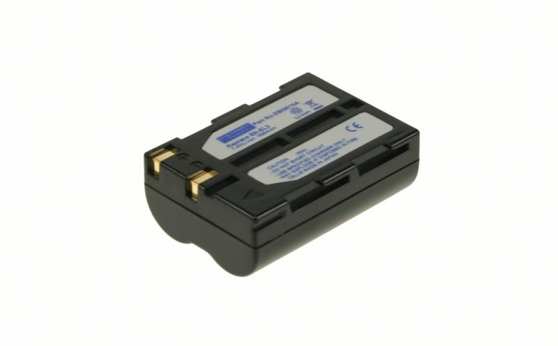 Baterie Aparat Nikon EN-EL3 (nu EN-EL3e)