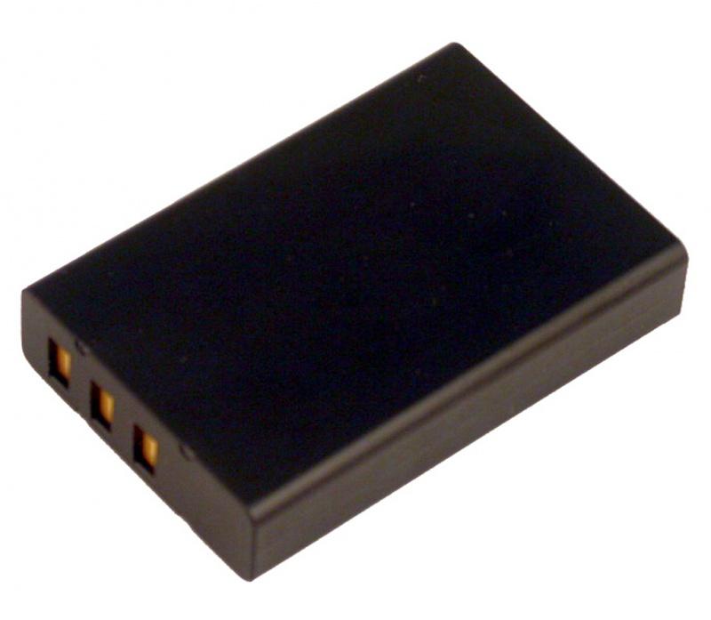 Baterie Aparat Fujifilm NP-120, Ricoh DB-43