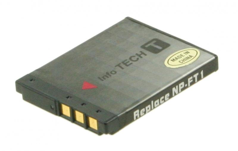 Baterie de Inlocuire Aparat Sony NP-FT1