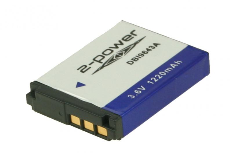 Baterie de Inlocuire Aparat Sony NP-FR1