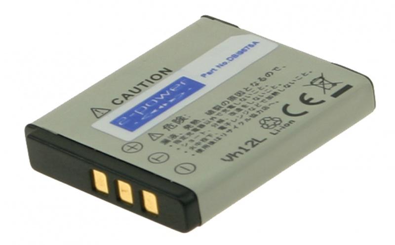 Baterie Aparat Fujifilm NP-50, Kodak KLIC-7004