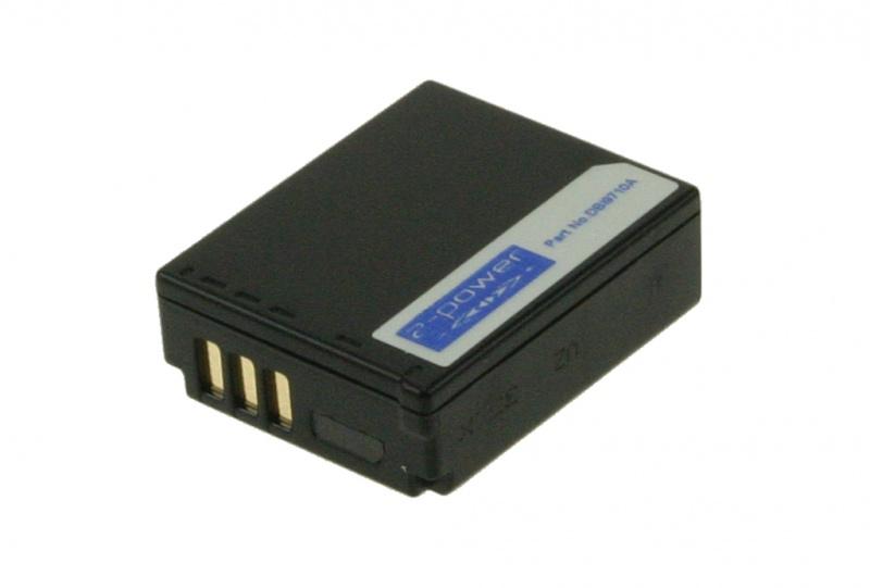 Baterie Aparat Panasonic Lumix DMC-TZ1