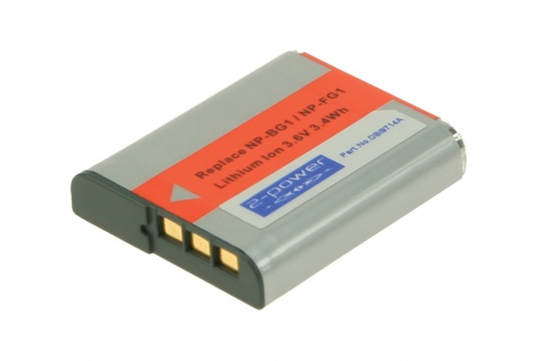 Baterie de Inlocuire Aparat Sony NP-BG1