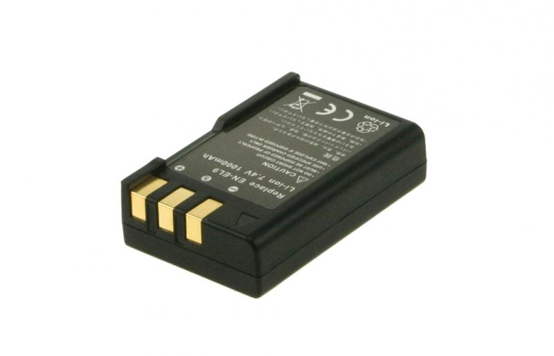 Baterie Aparat Nikon EN-EL9