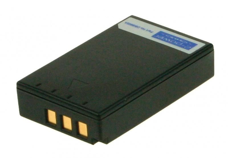Baterie Aparat Olympus BLS-1