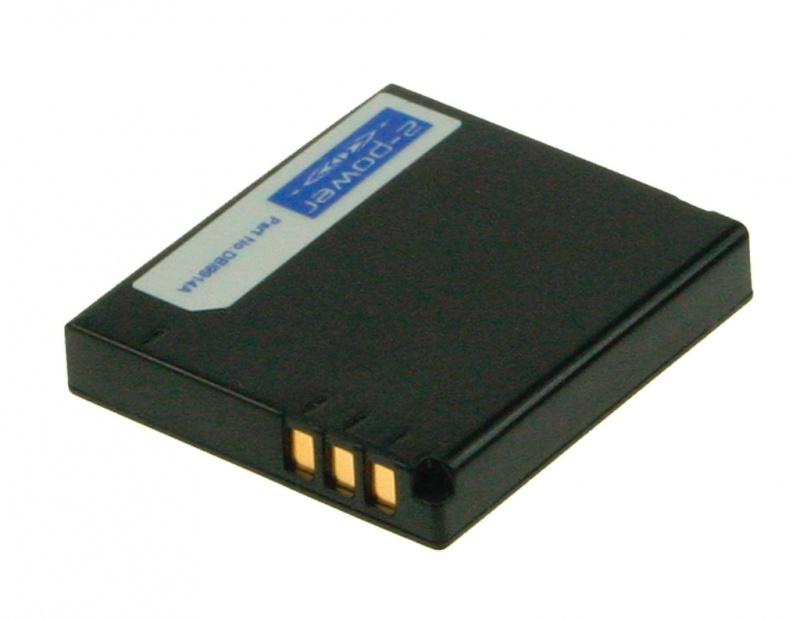 Baterie Aparat Panasonic DMW-BCE10