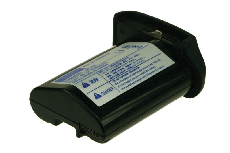 Baterie Aparat Foto Canon EOS 1D Mark III
