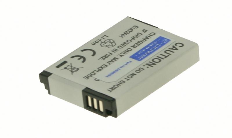 Baterie de Inlocuire Aparat Samsung SLB-10A