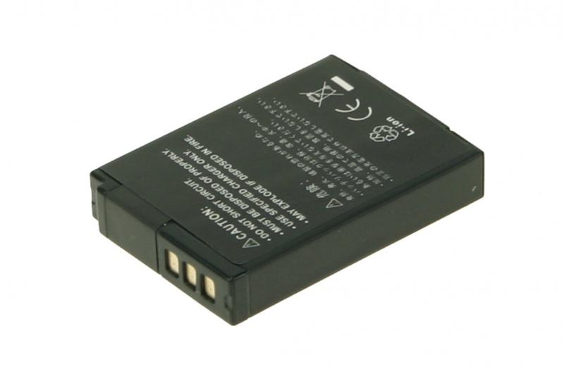 Baterie Aparat Nikon EN-EL12