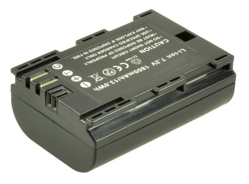 Baterie Aparat Foto Canon LP-E6