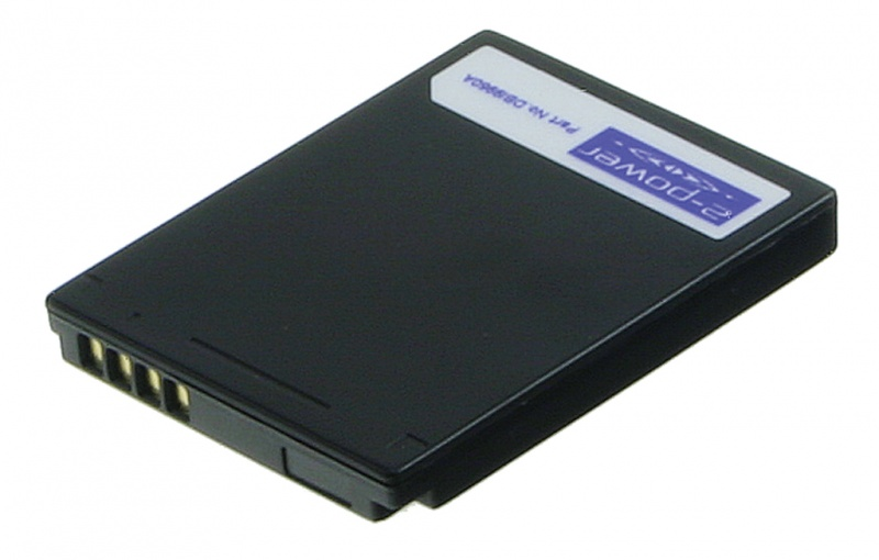 Baterie Aparat Panasonic DMW-BCH7E