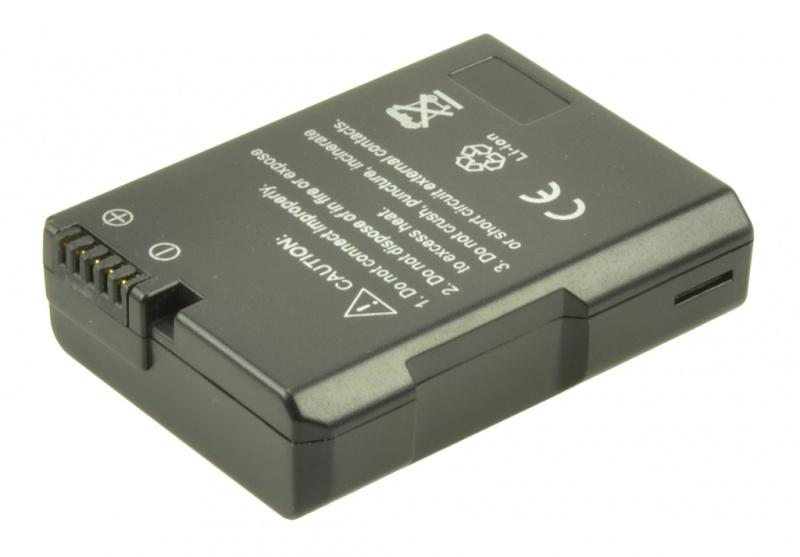 Baterie Aparat Nikon EN-EL14