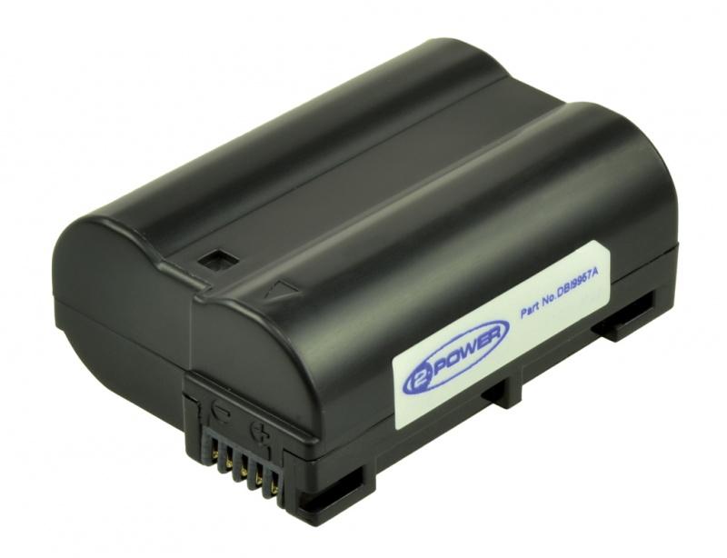 Baterie Aparat Nikon EN-EL15