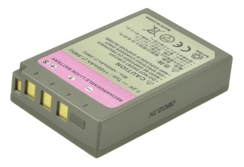 Baterie Aparat Olympus BLS-5