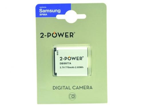 Baterie de Inlocuire Aparat Samsung BP88A
