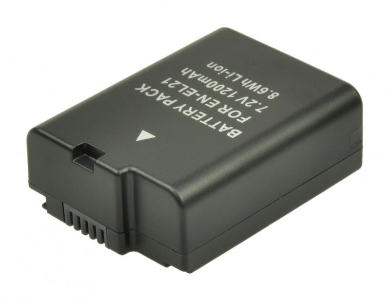 Baterie Aparat Nikon EN-EL21