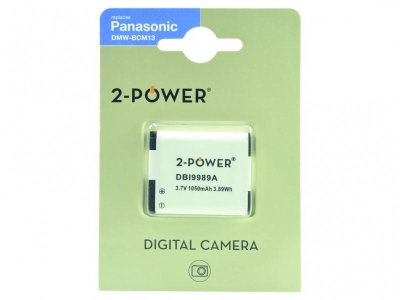 Baterie Aparat Panasonic DMW-BCM13