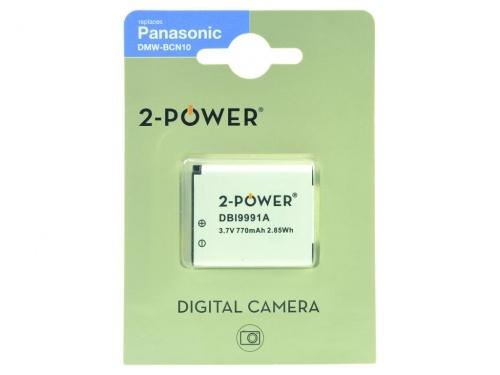 Baterie de Inlocuire Aparat Panasonic DMW-BCN10
