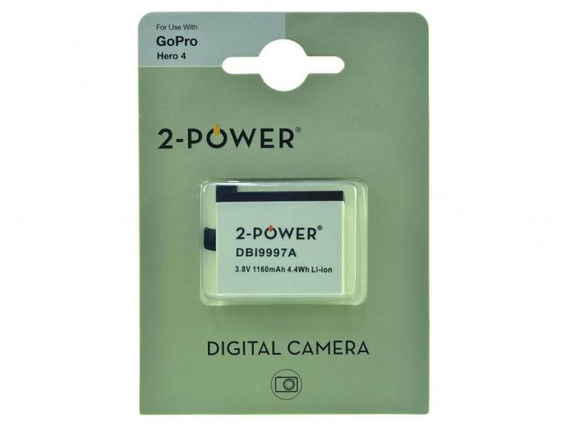 Baterie Camera GoPro Hero 4