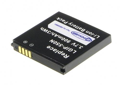Baterie Telefon Mobil LG GD510 POP