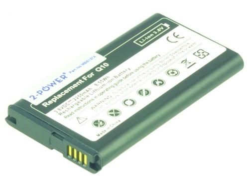 Baterie Telefon Mobil BlackBerry N-X1