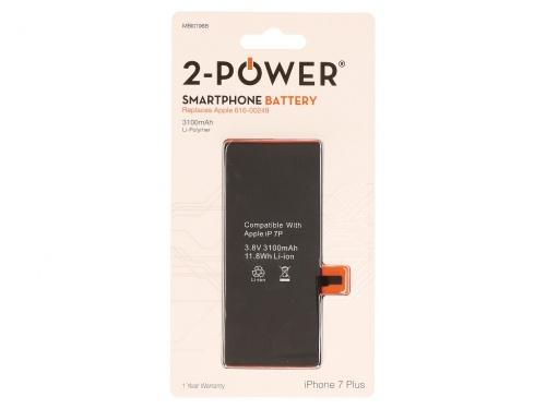 Baterie Telefon Mobil Apple iPhone 7 Plus (616-00249)