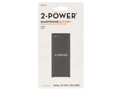 Baterie Telefon Mobil Samsung Galaxy S5 Mini, SM-G800