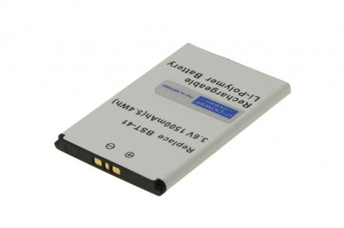 Baterie Telefon Mobil Sony Ericsson Xperia X1