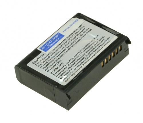 Baterie PDA Dell Axim X50, X50v (Capacitate Extra)