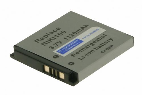 Baterie PDA HTC P5500