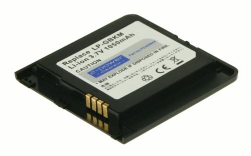 Baterie PDA LG KS20