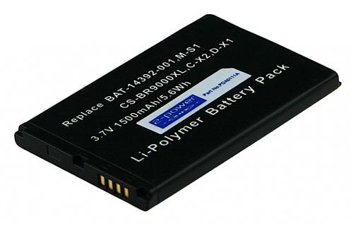 Baterie PDA BlackBerry Bold 9700