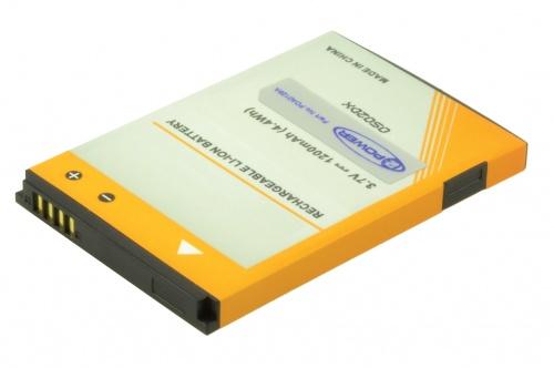 Baterie PDA HTC Snap