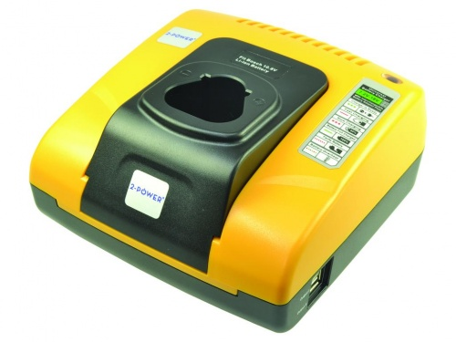 Incarcator pentru cele mai multe Baterii Bosch 10.8V Li-Ion