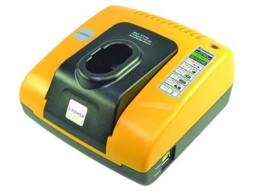 Incarcator pentru unele Baterii Bosch 7.2/9.6/12/14.4V NiCd/NiM