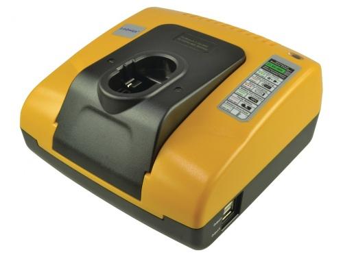 Incarcator Baterii Bosch & Wurth 7.2V-24V NiMH