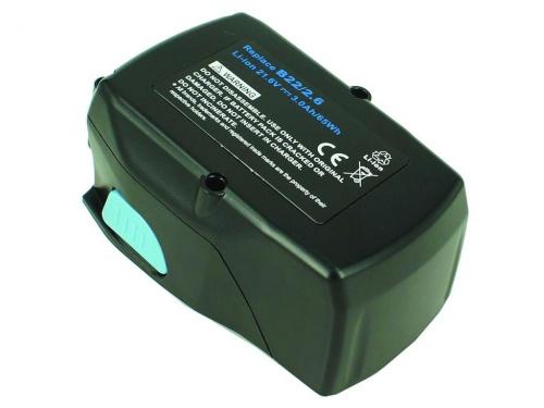 Baterie Unealta Electrica Hilti B22/2.6