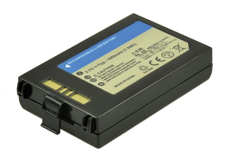 Baterie Cititor Coduri Bare Symbol MC70, MC75