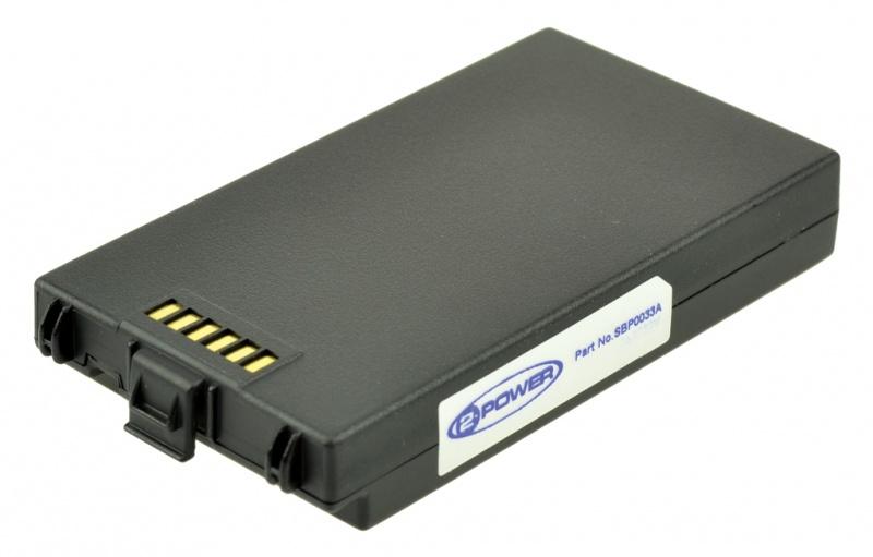 Baterie Cititor Coduri Bare Symbol MC3000 Imager