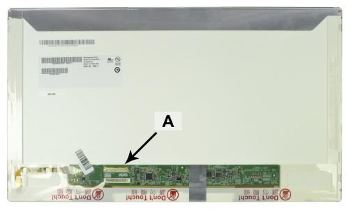 Ecran LCD Acer Aspire 5250