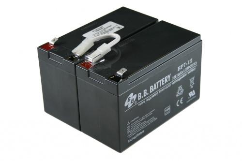 Baterie VRLA UPS APC RBC5